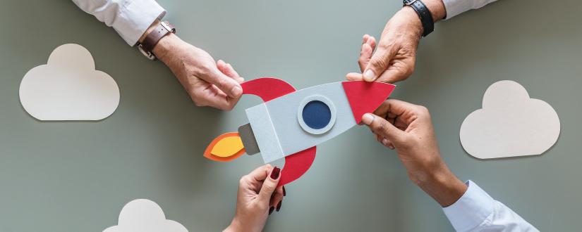 7 passos para ter uma empresa de sucesso