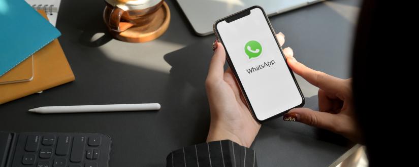 Como utilizar o WhatsApp Business no seu negócio